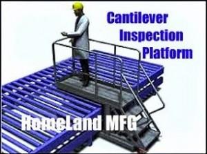 Conveyor Platform