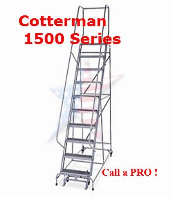 Cotterman 1500