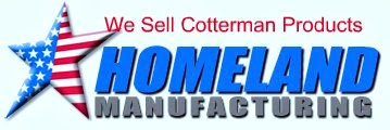 We Offer Cotterman Products too! Be sure to specify their Part Numbers