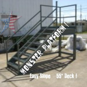 Custom-Steel-Stairway - Copy (2)