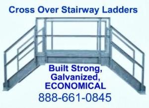Ladder Cross Over