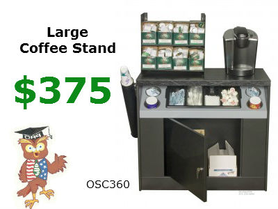 OCS360-condiment stand