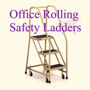 Office Ladder