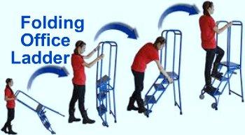 Office Ladders