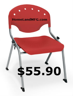Rico stacking chair 305