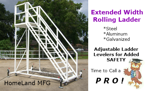 Rolling Ladder Safety-1