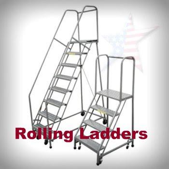 Rolling Ladder