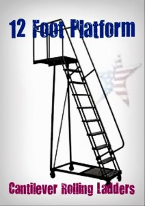Rolling Ladders (2)