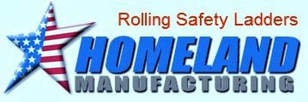 Rolling Safety Ladders x