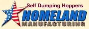 Self Dumping Hoppers