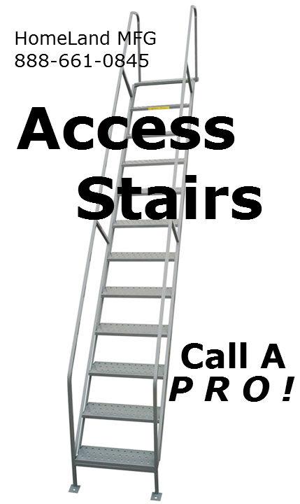 access ladder (4)