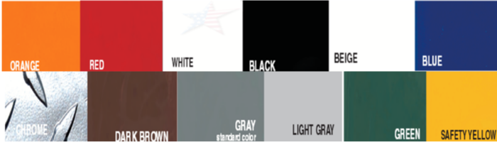 cot colors