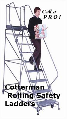 cotterman ladder