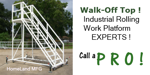 industrial-ladders