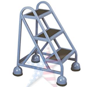 office-step-ladder