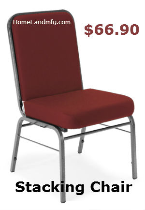 stacking chair 300SV