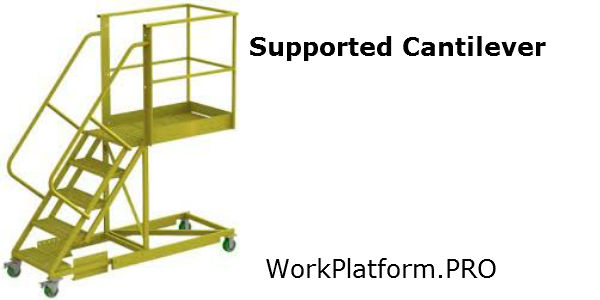 supported-cantilever-ladder
